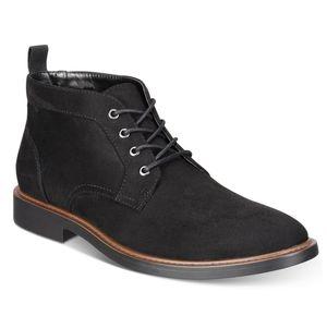 Men's Aiden Chukka boots from Alfani for Sale in Buffalo, NY