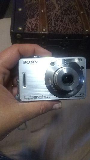 Sony Cybershot 7mp digital camera for Sale in Colorado Springs, CO