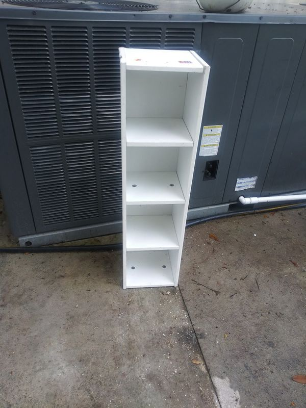 Large and small shelf