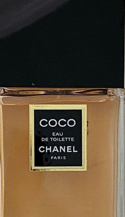 Chanel COCO - Eau de Toilette - 3.4 oz - Perfume Spray for Sale in Lorton,  VA