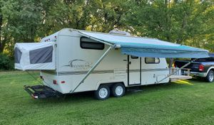 Travel 2OOO Trailer! for Sale in Columbus, OH