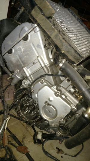 99 to 02, Yamaha R6 motor for Sale in Dinwiddie, VA