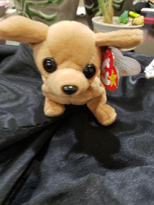 "Tiny ""the chihuahua"" Beanie Baby for Sale in Yakima, WA"