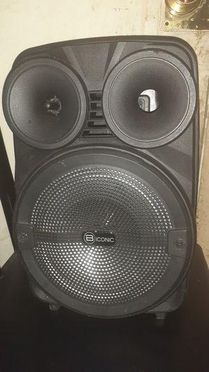Great speaker/radio for Sale in Detroit, MI
