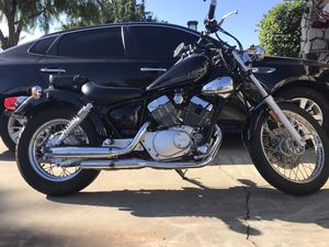 2015 Yamaha V Star 250 Motorcycle for Sale in Pico Rivera, CA