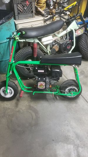 Street Mini bike for Sale in Suisun City, CA