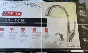 Delta Kitchen Faucet for Sale in Santa Maria, CA