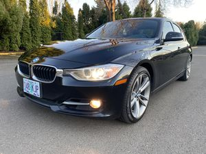 2012 BMW 328i sport line for Sale in Portland, OR