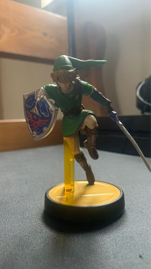 Link Amiibo for Sale in San Diego, CA