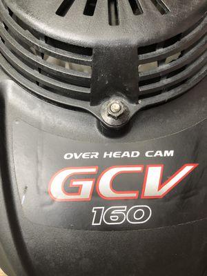 Pressure washer Troy ( Honda 2500 psi 160) for Sale in Hanover, MA