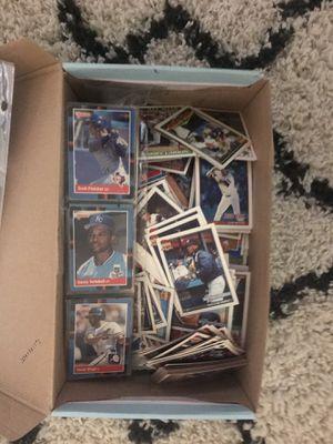 Baseball cards for Sale in La Vergne, TN