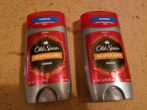 Old spice deodorant for Sale in Columbus, OH