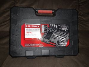 Craftsman Tool Set for Sale in Anaheim, CA