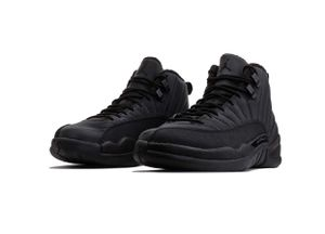 Jordan XII WNTR BLACK/BLACK ANTHRACITE SZ.9 for Sale in San Diego, CA