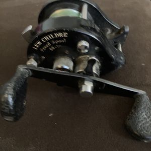 Lew Childre Speed Spool Reel for Sale in Indianapolis, IN