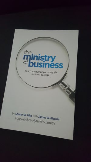 The ministry of business for Sale in Dallas, TX