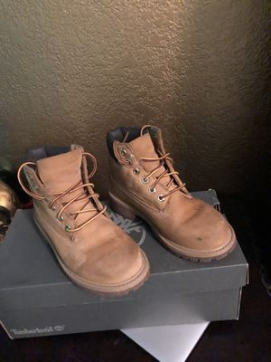 Timberlands for kids for Sale in Phoenix, AZ