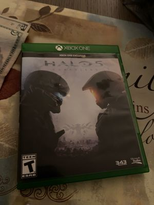 Xbox one and 360 games for Sale in Meriden, CT