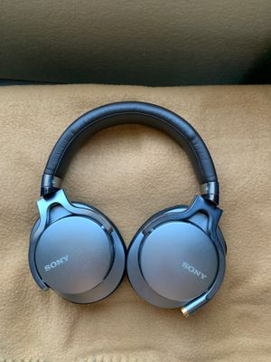 Sony MDR-1A headphones for Sale in Escondido, CA