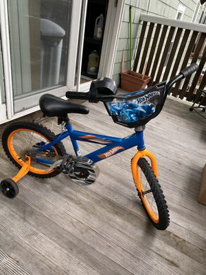 Bike for a kid perfect to go out and enjoy weather! for Sale in Boston, MA