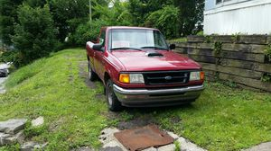 1996 Ford Ranger 4 cylinder 5 speed 14000 miles $1,200 best offer my number{contact info removed} for Sale in Pittsburgh, PA