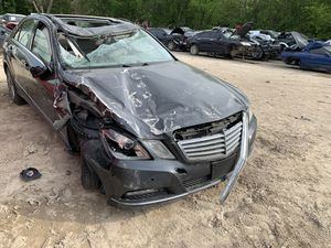 12 Mercedes e350 diesel parts only for Sale in Manor, TX