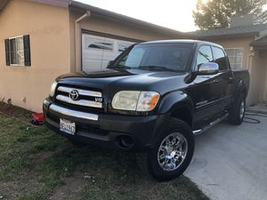 Toyota Tundra for Sale in Rancho Cucamonga, CA