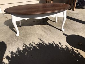 Coffee Table for Sale in Virginia Beach, VA