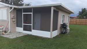 New porch for Sale in Lake Worth, FL