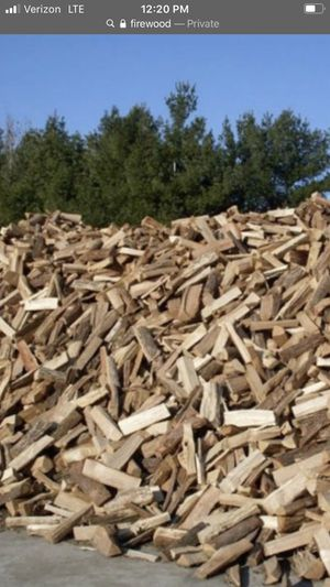 Seasoned firewood for Sale in Virginia Beach, VA