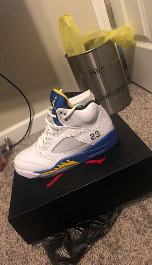 Jordan 5s for Sale in Hazelwood, MO