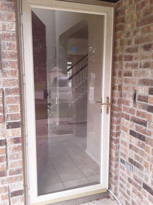 glass slidding door for Sale in San Antonio, TX