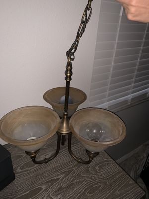 Light fixture for Sale in New Port Richey, FL