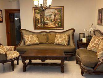Furniture Living or Family Room From El Dorado for Sale in Miami,  FL
