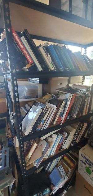 Free Books for Sale in Sunnyvale, CA