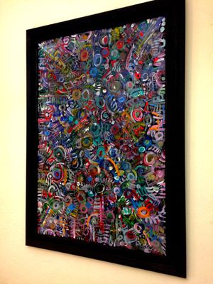 framed (movement of color) for Sale in New York, NY