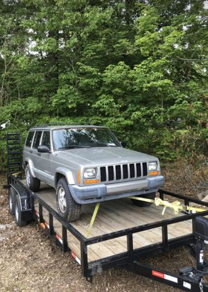 2001 Jeep Cherokee for Sale in Dickson, TN