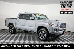 2019 Toyota Tacoma 4WD for Sale in Sumner, WA