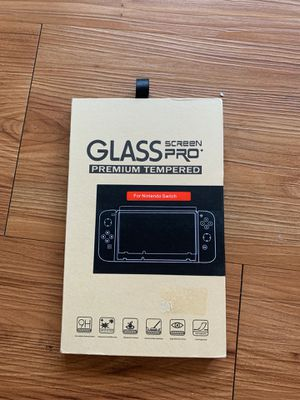 Glass screen Nintendo switch for Sale in Alhambra, CA