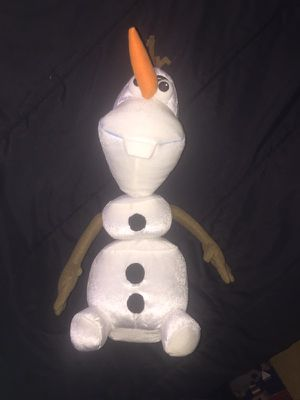 Talking Olaf for Sale in Fort Washington, MD