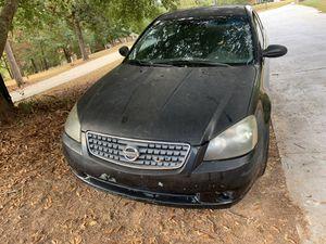 Nissan Altima 2005 for Sale in McDonough, GA