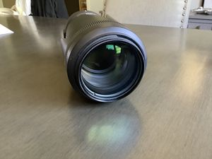 Sigma 70-200mm 2.8 apo DG hsm for Nikon for Sale in San Dimas, CA