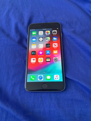 iPhone 6 Plus 64g unlocked for Sale in San Francisco, CA