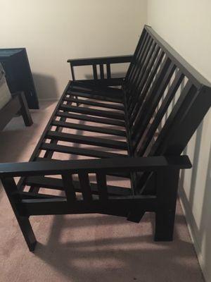 Full / twin futon for Sale in Creve Coeur, MO
