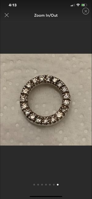Pendant (cz) for Sale in West Columbia, SC