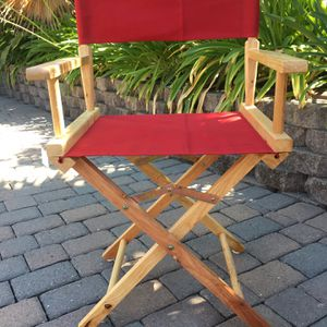 Director's Chair for Sale in Fremont, CA