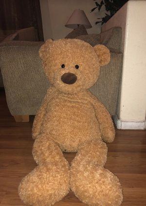 Giant Stuffed Teddy Bear for Sale in Las Vegas, NV