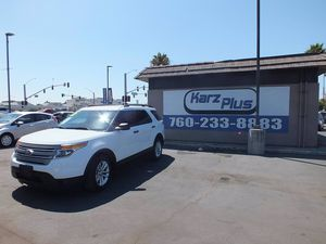 2015 Ford Explorer for Sale in Escondido, CA