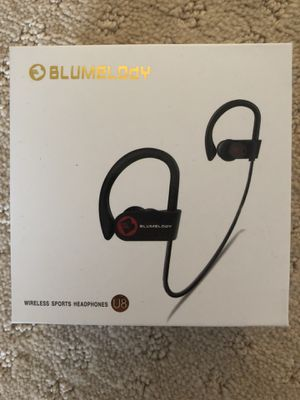 wireless headset for Sale in Framingham, MA