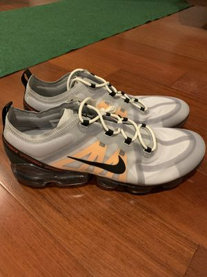 Authentic Men's Nike Air Vapormax 2019 Size 15 New for Sale in Durham, NC